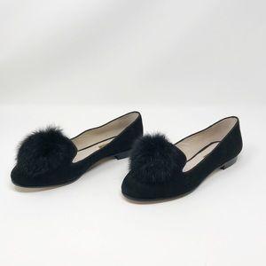 eb1e89d1e51 Louise et Cie Shoes - New Louise Et Cie Andres Pom Loafers Size 6